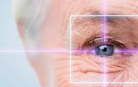 O que é o Glaucoma?